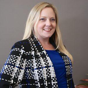 L. Allison Black
